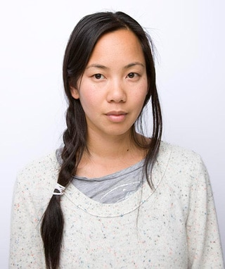 Insight into Christine Nguyen's work and process